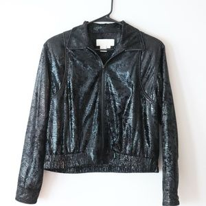 Vintage 80's-style Jacket